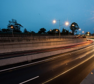Northern Beaches Hospital Road Upgrade