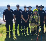 A day in the life of Fire and Rescue NSW