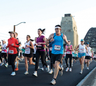 Get Spring Off to a Running Start