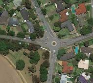 """Locals' """"fear"""" for Belrose pedestrians"""