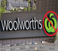 Mosman locals wage war on Woolies