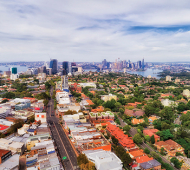 'Unethical and duplicitous': North Sydney slams 2036 plan height limits