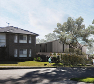 Chatswood residents reject seniors' luxury living