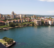 North Sydney's affordable housing crisis