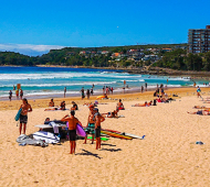 Northern Beaches Council declares a climate emergency