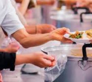 Cook for our Community