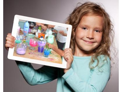 Online Kids Workshops