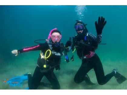 Begin your scuba love affair with the PADI Open Water Learn to Dive Course where quality and comfort are guaranteed.