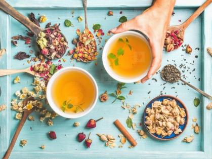 Organic Herbal Teas, Buy 2 Get 1 Free