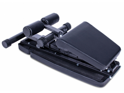 40% Off Foldable FID Weight Bench