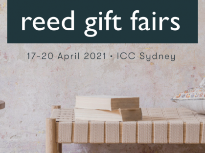 Reed Gift Fairs Sydney at ICC