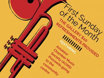 Sunset Concert at TKC