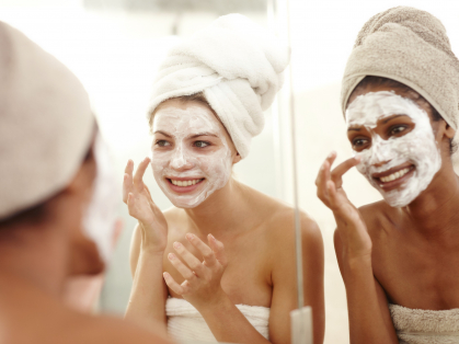 Zoom Facial with Salon Grade Product $69