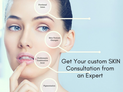 Free Skin Consultation & Care Routine