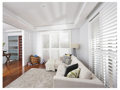 Stuart Blinds, Shutters & Awnings | Manly | Northern Beaches | Think Local