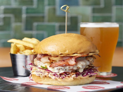 Weekly Burger Beer Deal Dee Why Local Promotions Restaurants Cafes Think Local