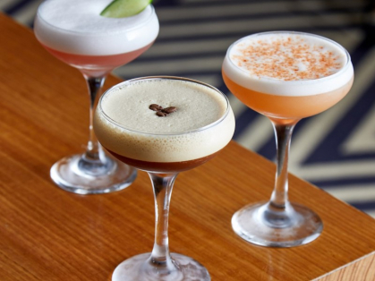 $10 Martinis at Dee Why Hotel