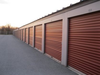 Storage at The Builders Club Dee Why