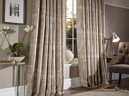 30% Off Curtain Dry Cleaning at Vinnys