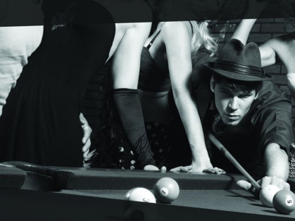 Free Pool Tables Every Sunday