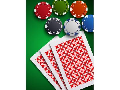 Every Thursday APL Poker!