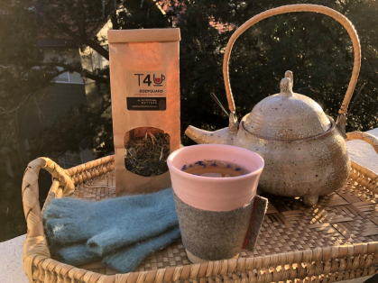 30% Off 3 Organic Teas and Postage $50
