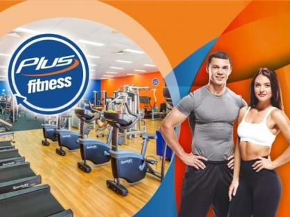 Plus Fitness Brookvale