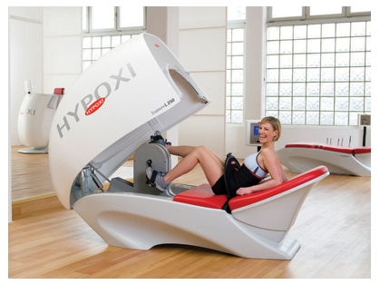 Hypoxi Dee Why, Think Local, weight loss, diet,