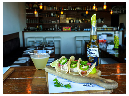 Mexicano, Narrabeen, Mexican restaurant, Think Local