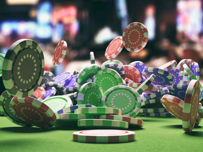 Poker Every Tuesday & Thursday