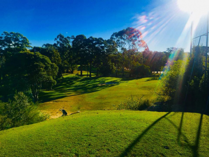 Lockdown Golf Deal - Golf for 2 Only $49, Think Local Deal, Castle Cove Golf Club