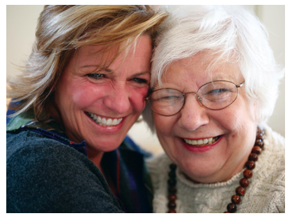 In Home Care Packages by Home Instead Senior Care, on the Lower North Shore