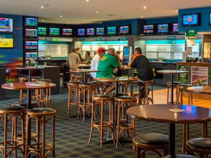 Punters Paradise Every Saturday