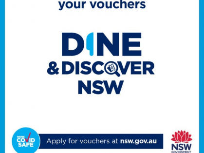 Double Your Dine Vouchers at Norths