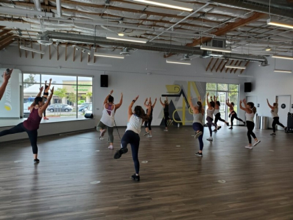 Jazzercise Dance Fitness Classes