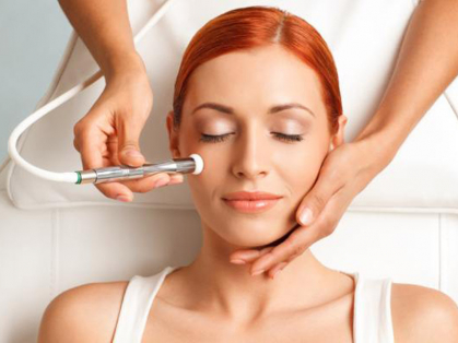 Microdermabrasion & LED Therapy Save $40