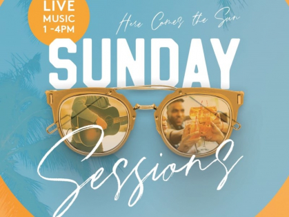 Sunday Sessions at Forestville RSL Club