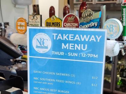 NBC Takeaway Kitchen