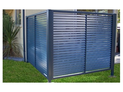 Dunn & Farrugia Fencing and Gates - Outdoor Privacy Screens