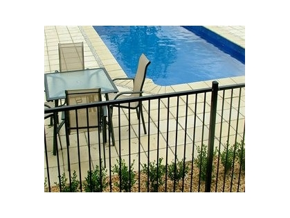Dunn & Farrugia Fencing and Gates - Pool Safety Fencing