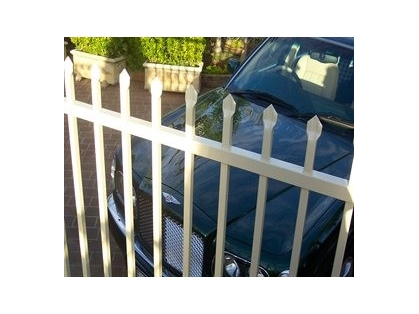 Dunn & Farrugia Fencing and Gates - Security Fencing