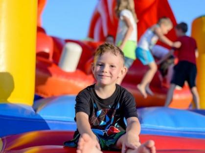 Sundays: Family Fun at Warringah Bowls