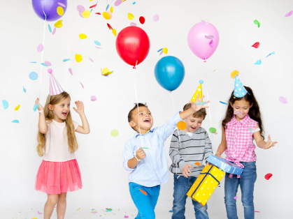 Themed Birthday Parties For Kids