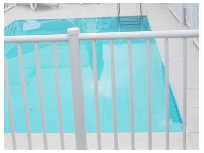 Axis Fencing - Pool Safety Report