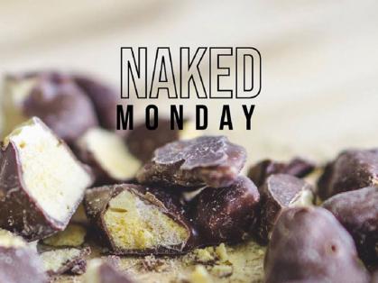 Naked Mondays! Save 20% off Storewide!
