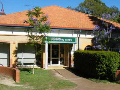 North Sydney Community Centre