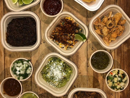 New Taco Kits for Pick Up & Delivery