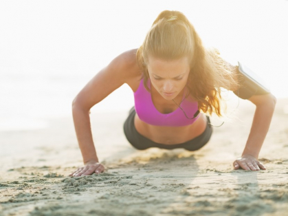 FREE Trial of Burn Babes Bootcamp