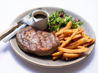 $25 Dine & Discover at The Manly Club