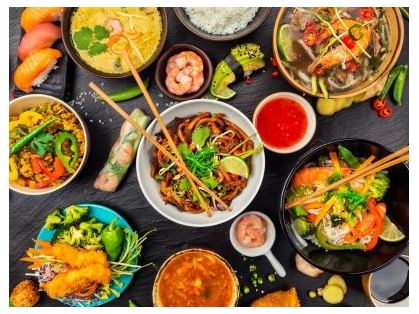 3 Course Banquet for 2 Only $48